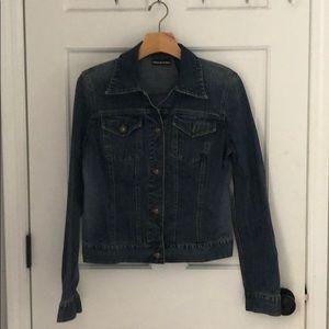Dkny jeans denim jacket.